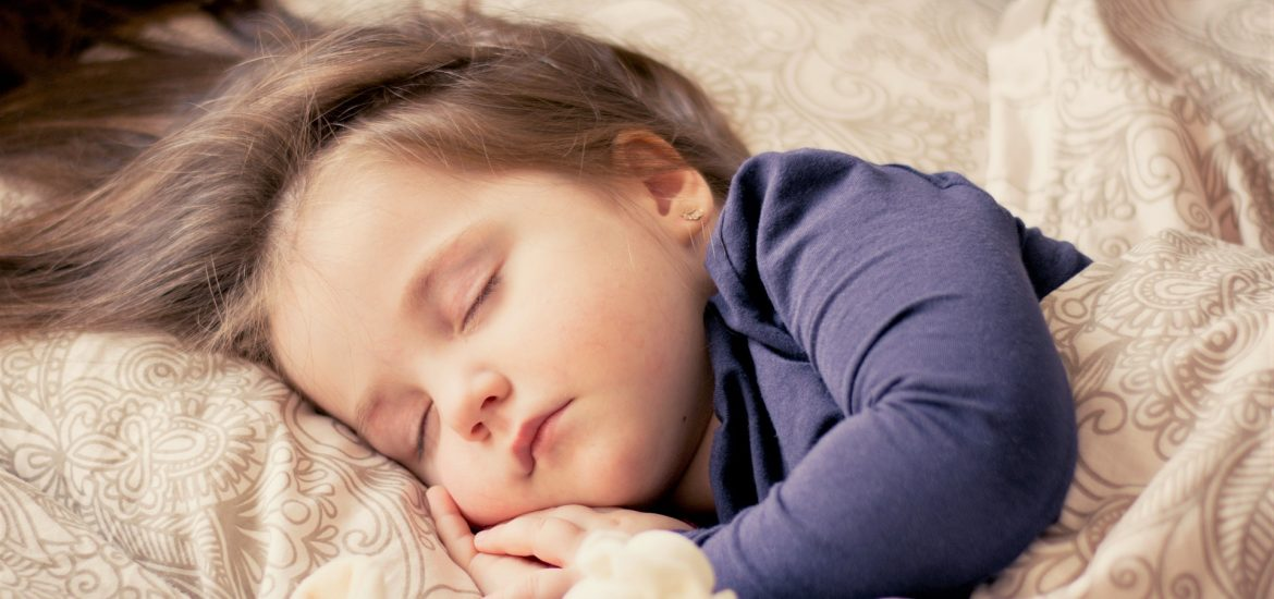 sleep, toddler, intuition parenting