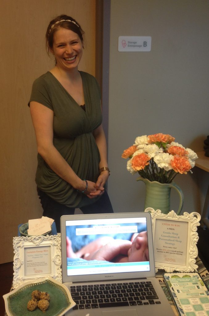 ottawa, postpartum doula, sleep educator, sleep consultant